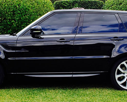 Range Rover Hire in Sydney & Australia | Marquee Limousines
