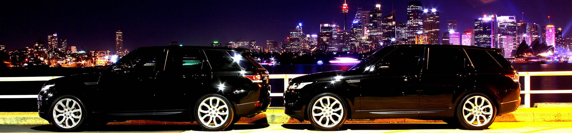 About Luxury Car Hire Australia & New Zealand | Marquee Limousines